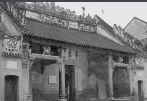 右江革命根据地-广西红色教育培训基地