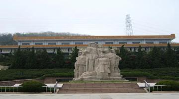 革命烈士纪念馆-江西红色教育培训基地