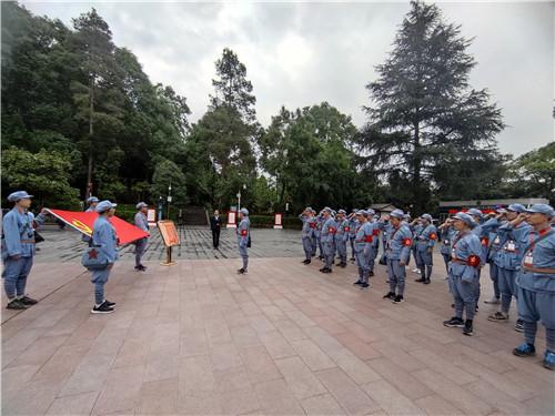 中车北京二七公司党史学习教育专题培训班