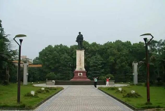 邱少云烈士纪念馆-重庆红色教育培训基地