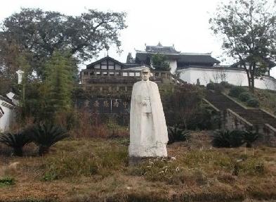 重庆张治中将军旧居-红色教育培训基地