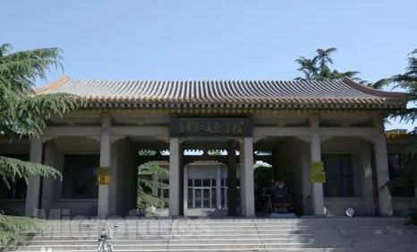 长辛店二七纪念馆-北京党性教育培训基地