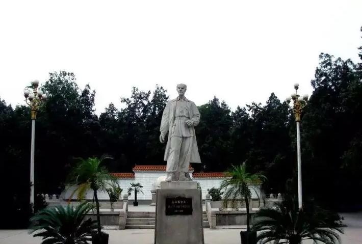 山西省白求恩纪念馆-山西红色教育培训基地