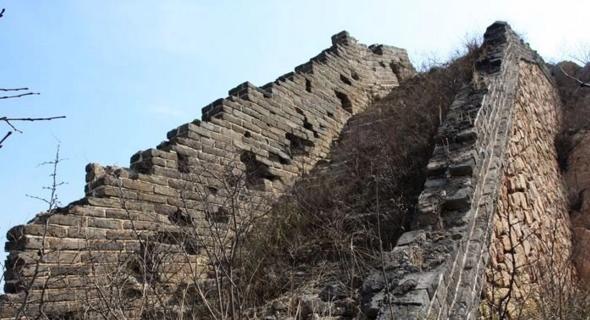 喜峰口长城抗战遗址-河北干部培训红色教育基地