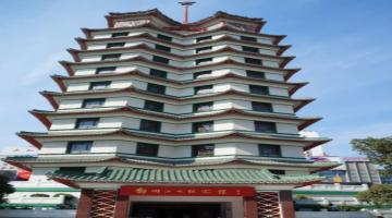 郑州二七纪念馆-河南党性教育培训基地