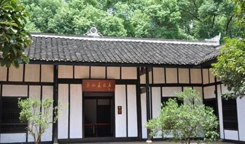 新民学会旧址-湖南红色教育培训基地