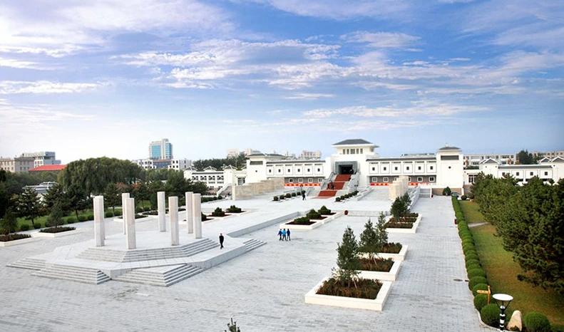 乐亭李大钊纪念馆-河北红色教育培训基地