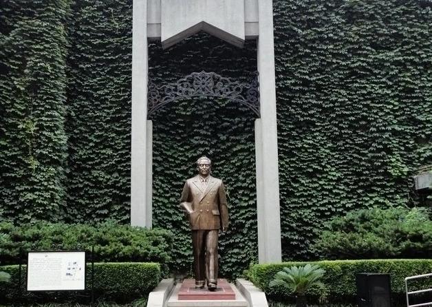 中国共产党代表团梅园新村纪念馆-江苏干部教育培训基地