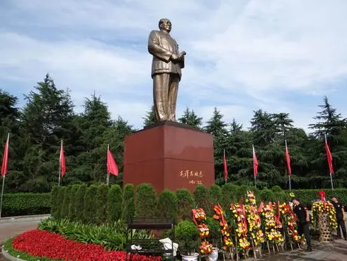湖南韶山党性修养提升学习心得体会