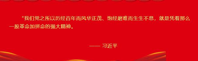 传承红色基因,共筑百年风华——河南大别山理想信念教育学习感悟
