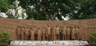 重庆红岩精神党性教育培训5天行程安排